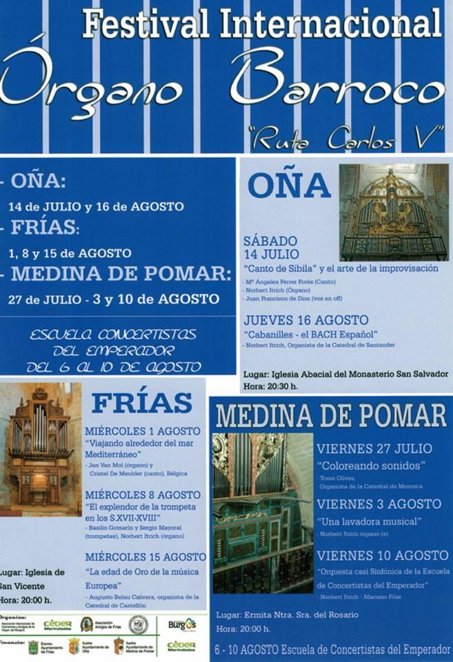Imagen Organo